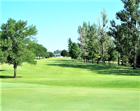 Hillcrest Golf Course
