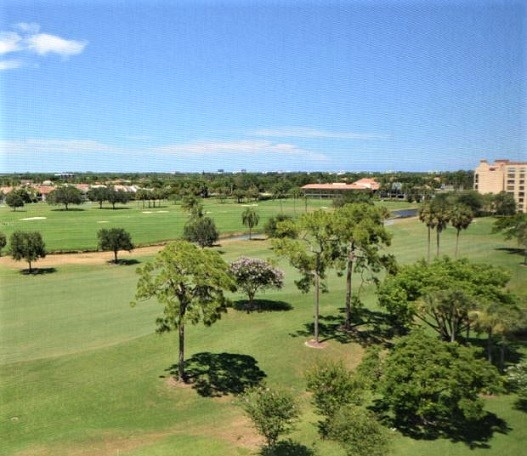 Hillsboro Pines Golf Course, CLOSED 2013, Deerfield Beach, Florida,  - Golf Course Photo