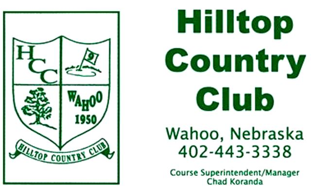 Golf Course Photo, Hilltop Country Club | Hilltop Golf Course, Wahoo, Nebraska, 68066