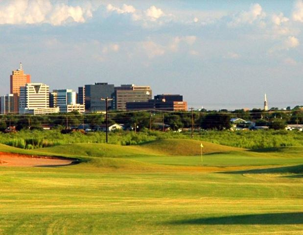 Hogan Park Golf Course, Quail Run,Midland, Texas,  - Golf Course Photo