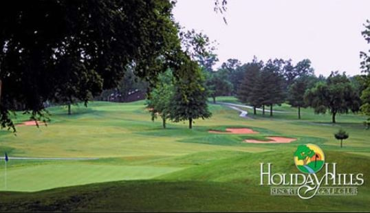Holiday Hills Golf Course