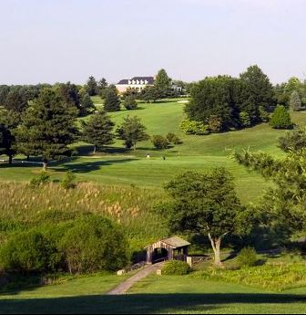 Holly Hills Country Club | Holly Hills Golf Course,Ijamsville, Maryland,  - Golf Course Photo