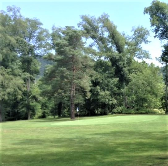 Holly Meadows Golf Course