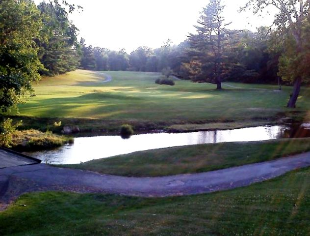 Holston Hills Country Club,Marion, Virginia,  - Golf Course Photo