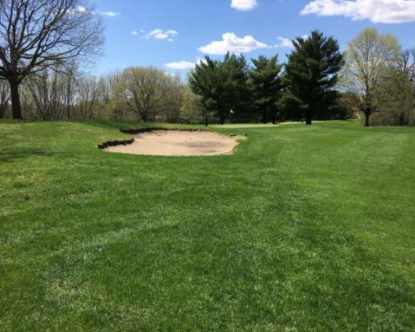 Homewood Golf Course