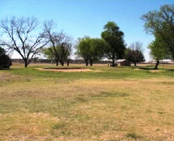 Hondo Golf Course,Hondo, Texas,  - Golf Course Photo