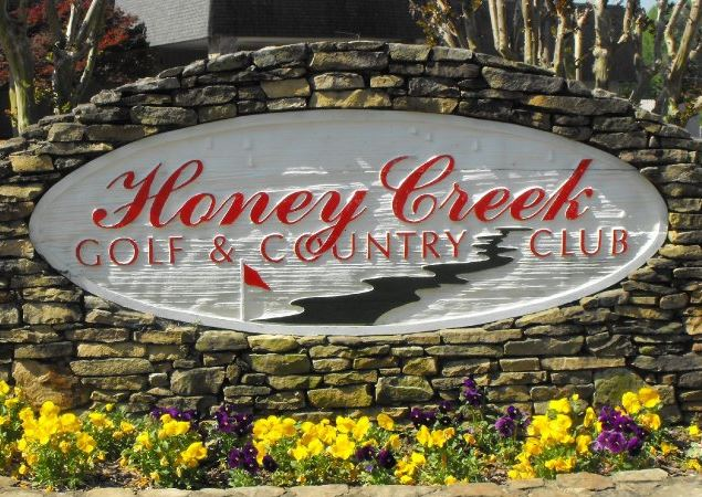 Golf Course Photo, Honey Creek Golf & Country Club, Conyers, 30094