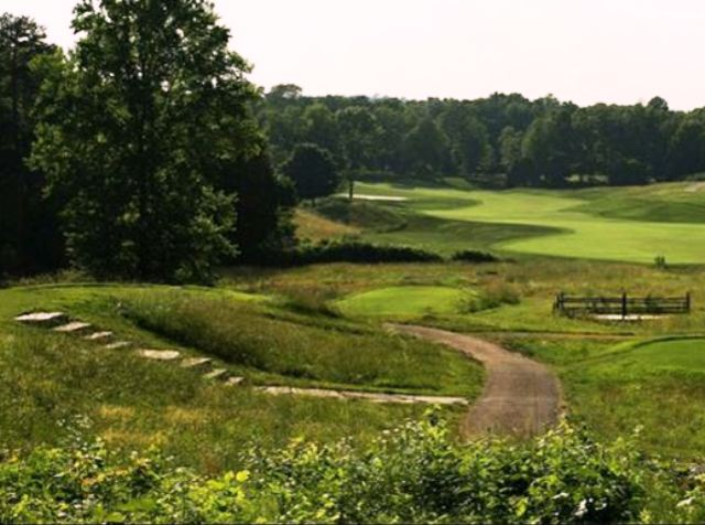 The Honors Course | Honors Golf Course,Ooltewah, Tennessee,  - Golf Course Photo