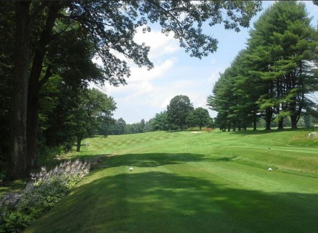 Golf Course Photo, Hooper Golf Club | Hooper Golf Course, Walpole, 03608
