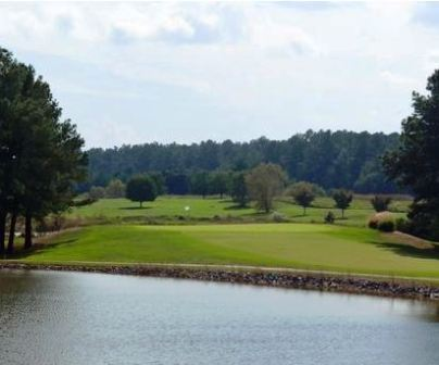 Hoopers Landing Golf Course,Seaford, Delaware,  - Golf Course Photo