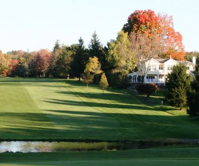 Hopewell Valley Golf Club,Hopewell, New Jersey,  - Golf Course Photo