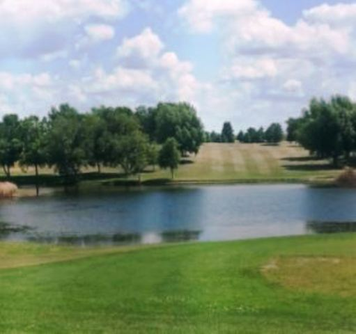 Hubbard Golf & Recreation Club, Hubbard, Iowa,  - Golf Course Photo
