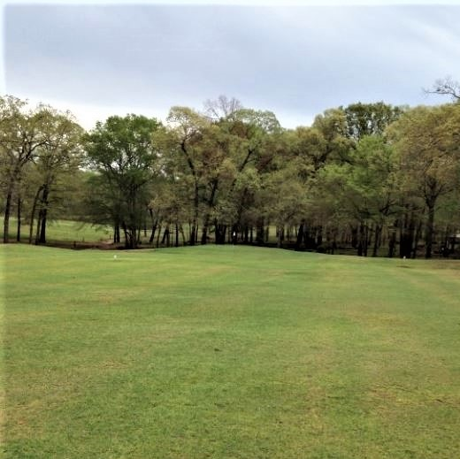 Hugo Golf Club, CLOSED 2014, Hugo, Oklahoma,  - Golf Course Photo