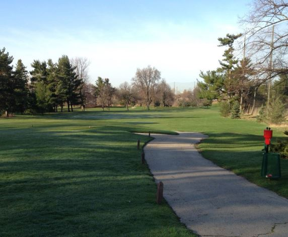 Golf Course Photo, Humber Valley Golf Course, Toronto, M9W 2M3