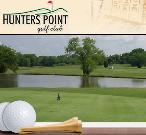 Hunters Point Golf Club, CLOSED 2018, Lebanon, Tennessee,  - Golf Course Photo