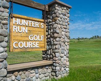 Hunters Run Golf Course, Ignacio, Colorado,  - Golf Course Photo