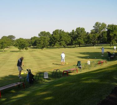 Hyland Greens Golf Course,Bloomington, Minnesota,  - Golf Course Photo