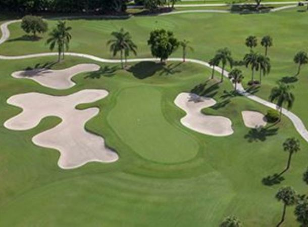 Ibis Golf & Country Club, Heritage Golf Course,West Palm Beach, Florida,  - Golf Course Photo
