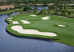 Ibis Golf & Country Club, Tradition Golf Course, West Palm Beach, Florida, 33412 - Golf Course Photo