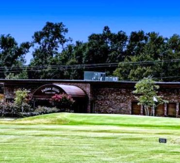 Indian Hills Country Club,Opelousas, Louisiana,  - Golf Course Photo