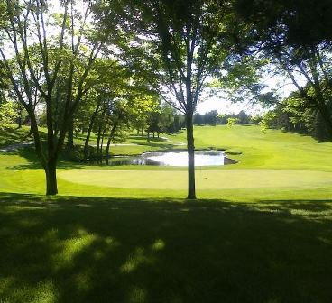 Golf Course Photo, Indian Hills Golf Course, Stillwater, 55082
