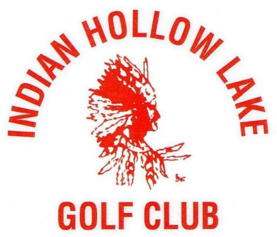 Indian Hollow Lake Golf Club, Grafton, Ohio, 44044 - Golf Course Photo