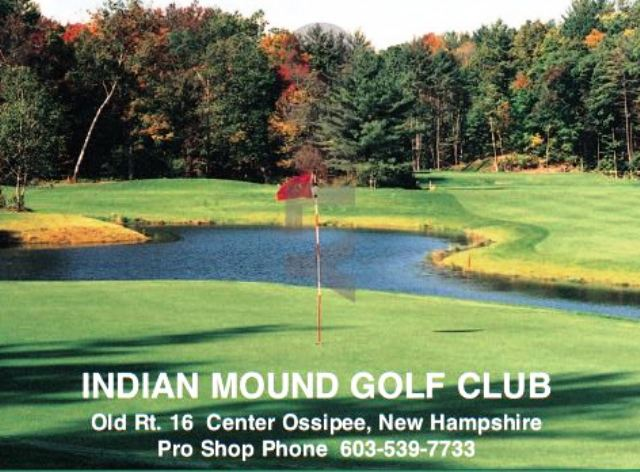 Indian Mound Golf Club | Indian Mound Golf Course, Center Ossipee, New Hampshire, 03814 - Golf Course Photo