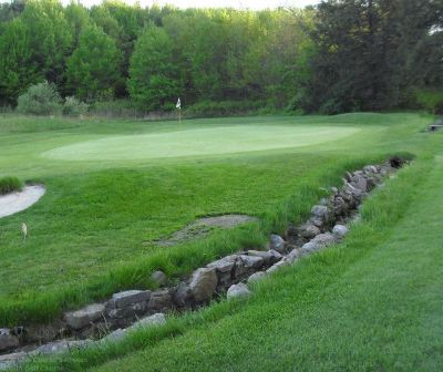 Indian Mountain Golf Course,Kresgeville, Pennsylvania,  - Golf Course Photo
