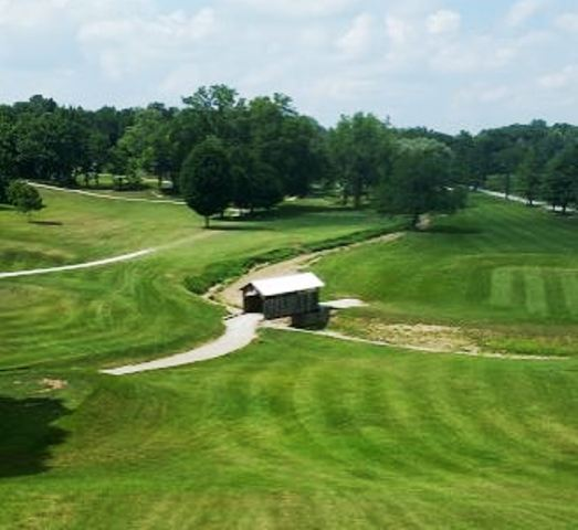 Indian Oaks Golf Club | Indian Oaks Golf Course,Peru, Indiana,  - Golf Course Photo