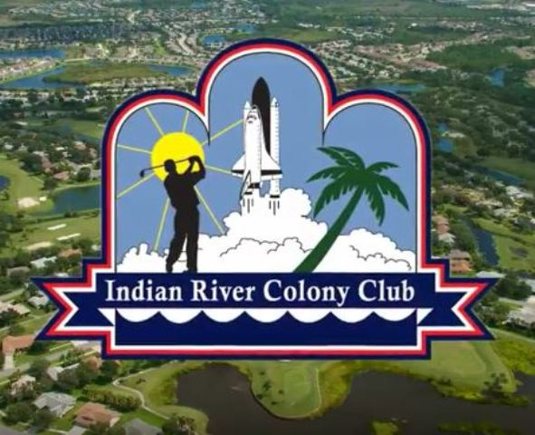 Indian River Colony Club | Indian River Colony Golf Course, Viera, Florida, 32940 - Golf Course Photo