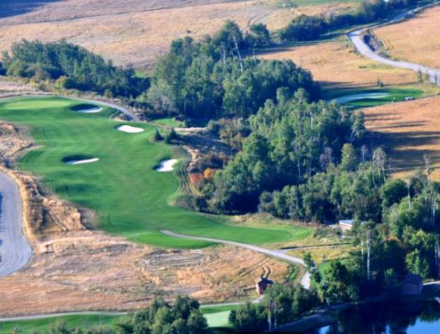 Indian Springs Ranch | Indian Springs Golf Course
