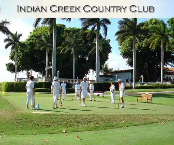 Indian Creek Country Club