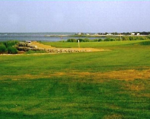 Golf Course Photo, Indian Island Country Club, Riverhead, New York, 11901