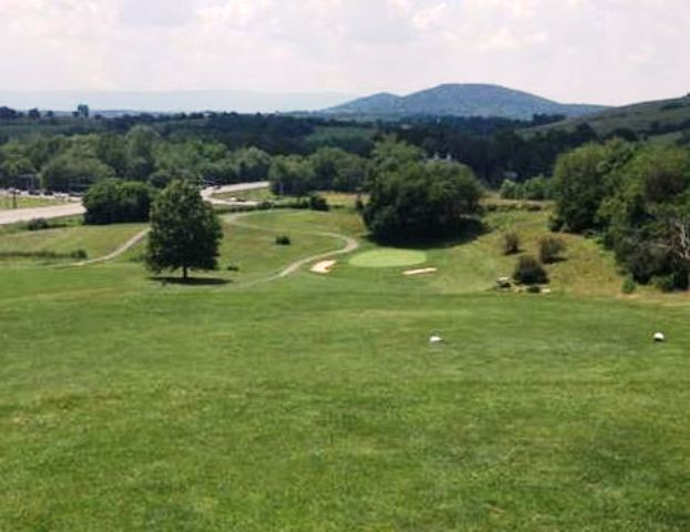 Ingalside Resort & Golf Course, CLOSED, Greenville, New York,  - Golf Course Photo
