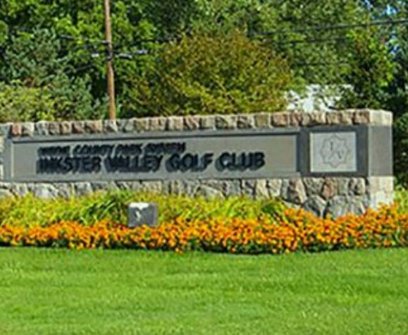 Golf Course Photo, Inkster Valley Golf Club, Inkster, 48141