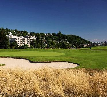 Interbay Family Golf Center,Seattle, Washington,  - Golf Course Photo