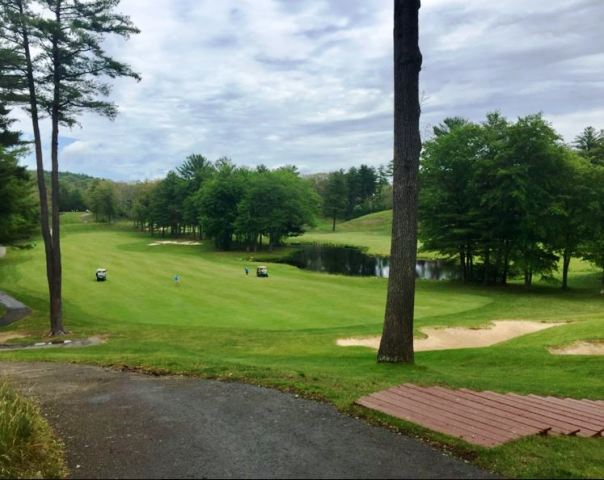 Ipswich Country Club | Ipswich Golf Course, Ipswich, Massachusetts,  - Golf Course Photo