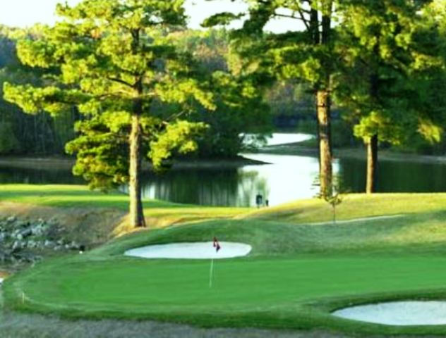 Club At Irish Creek | Irish Creek Golf Course,Kannapolis, North Carolina,  - Golf Course Photo