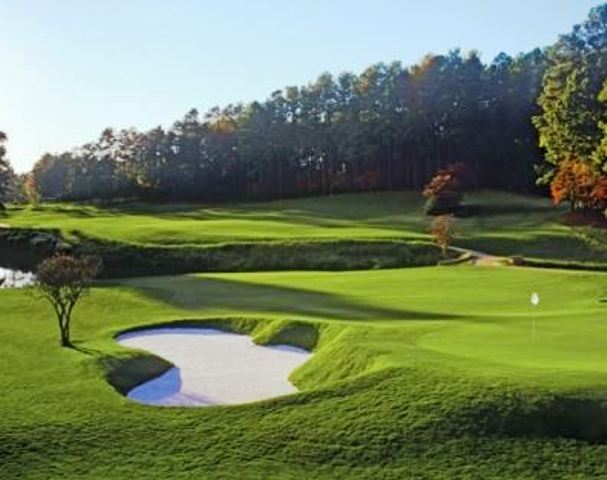 Club At Irish Creek | Irish Creek Golf Course