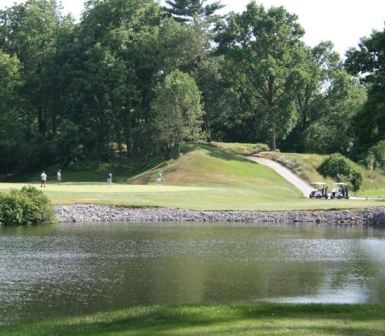 Iron Lakes Country Club,Allentown, Pennsylvania,  - Golf Course Photo