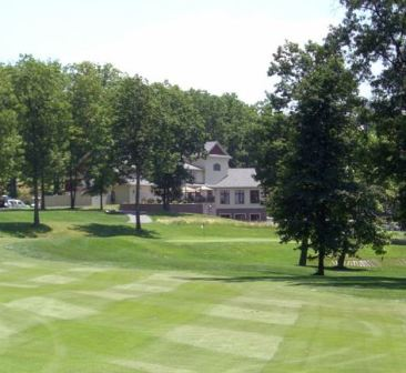 Iron Valley Country Country Club