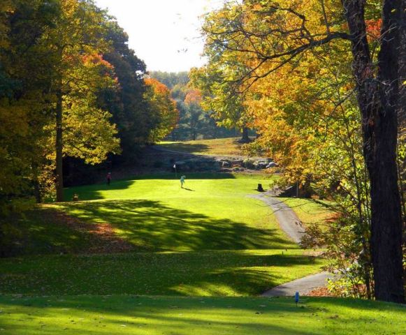 Ironwood Golf Course,Hinckley, Ohio,  - Golf Course Photo