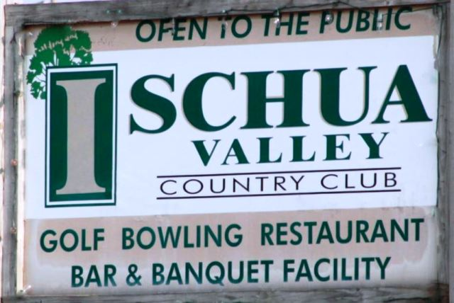 Ischua Valley Country Club, Franklinville, New York,  - Golf Course Photo