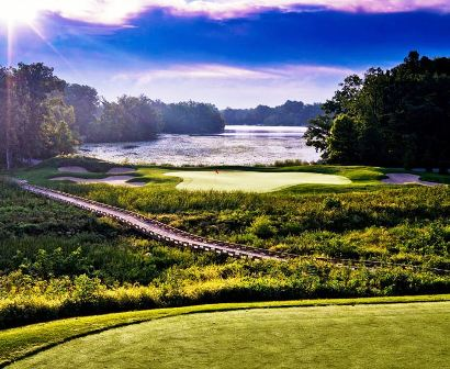 Island Hills Golf Club,Centreville, Michigan,  - Golf Course Photo