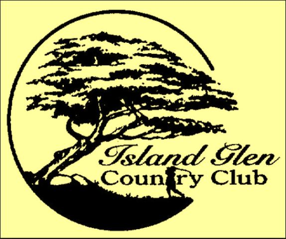 Island Glen Country Club, CLOSED, Bethel, New York,  - Golf Course Photo