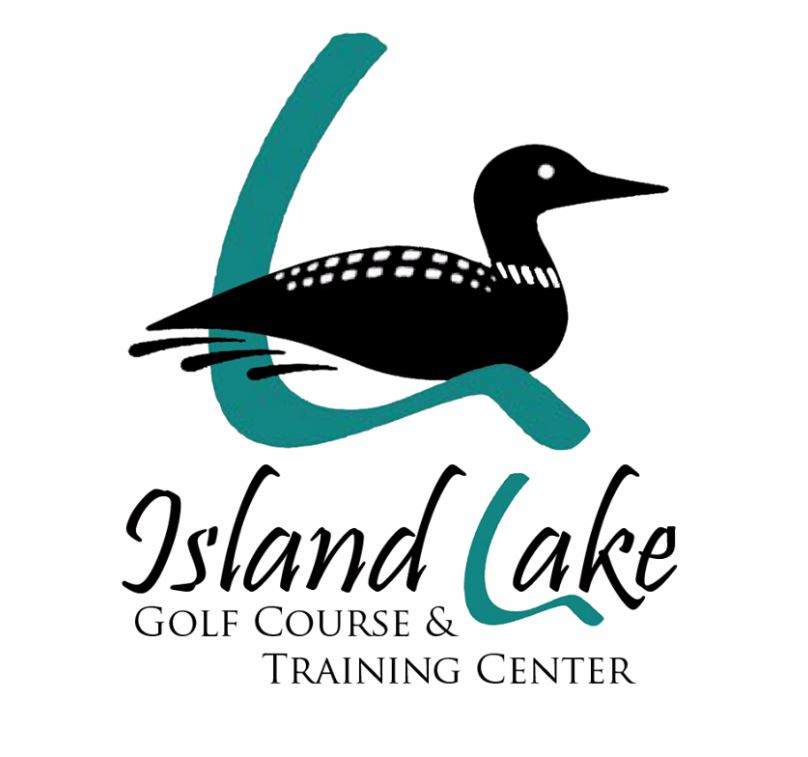 Golf Course Photo, Island Lake Golf & Training Center, Shoreview, 55126