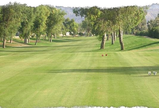 Ivey Ranch Country Club