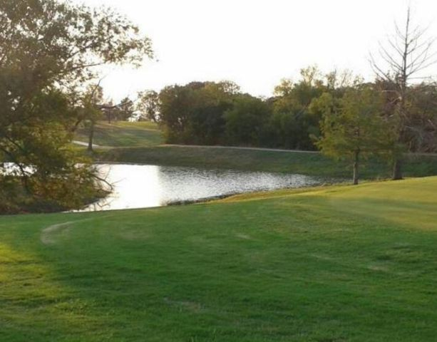 Jacksboro Country Club | Jacksboro Golf Course, Jacksboro, Texas, 76458 - Golf Course Photo