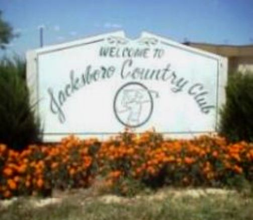 Jacksboro Country Club | Jacksboro Golf Course