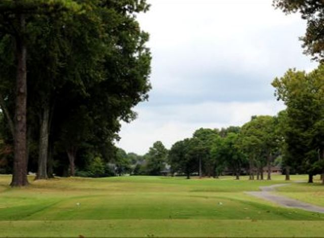 Jackson Country Club | Jackson Golf Course, Jackson, Tennessee, 38305 - Golf Course Photo